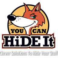 You Can Hide It coupons