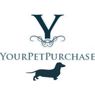 Your Pet Purchase coupons