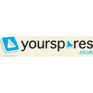Yourspares.co.uk coupons