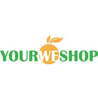 Yourweshop.com coupons