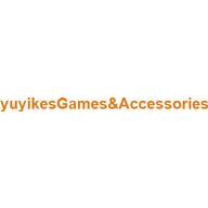 yuyikesGames&Accessories coupons