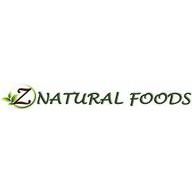 Z Natural Foods coupons