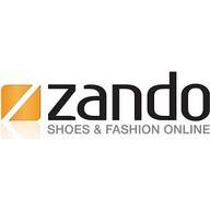 Zando coupons