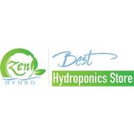 Zen Hydro coupons