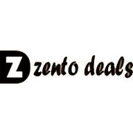 Zento Deals coupons