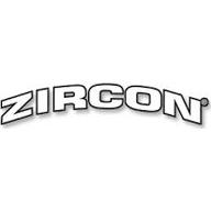 Zircon coupons