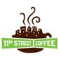 11th STREET COFFEE coupons