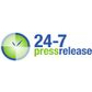 24-7 Press Release student discount