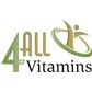 4AllVitamins.com coupons