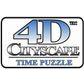4D Cityscape coupons