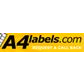 A4 Labels coupons