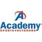 Academy Sports + Outdoors student discount