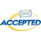 Accepted coupons