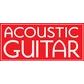 Acoustic Guitar student discount