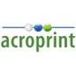 Acroprint coupons
