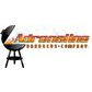 Adrenaline Barbecue coupons