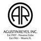 Agustin Reyes student discount