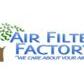 Air Filter Factory coupons