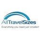All Travel Sizes student discount