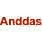 Anddas coupons