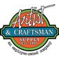 Artist and Craftsman coupons
