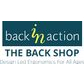 Back in Action student discount