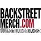 Backstreet Merch coupons