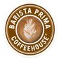 Barista Prima coupons