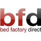Bed Factory Direct coupons