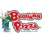 Beggars Pizza student discount
