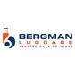 Bergman Luggage coupons