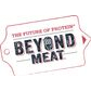 Beyond Meat student discount