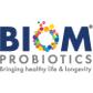Biom Probiotics student discount