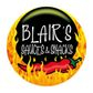 Blair's student discount