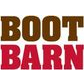Boot Barn student discount