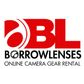 BorrowLenses.com coupons