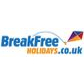 Breakfree Holidays coupons