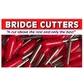 Bridge Cutters coupons
