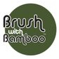 Brush with Bamboo coupons