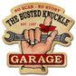 Busted Knuckle Garage coupons