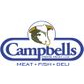 Campbells Prime Meat student discount