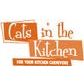Cats in the Kitchen coupons