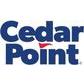 Cedar Point student discount