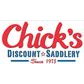 ChickSaddlery student discount