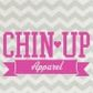 Chin Up Apparel student discount