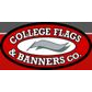 College Flags And Banners student discount