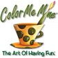 Color Me Mine coupons