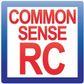 Common Sense RC coupons