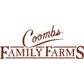 Coombs Family Farms coupons