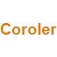 Coroler coupons
